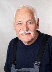 Ing. Gerhard Elwart