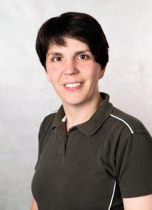 Janet Meier