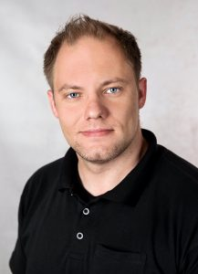 B.Sc. Maik Weisig