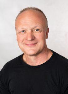 Udo Deutsch